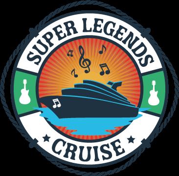 Super Legends Cruise Logo